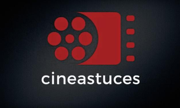 Cineastuces : 8mn vidéo sur le métier de pilote de drone au cinéma