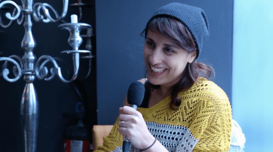 Queen KA : interview-duel avec la reine du slam québécois