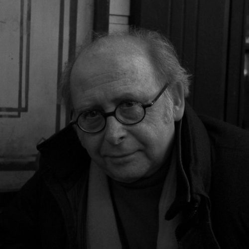 Fabrice Maze (crédits : Pierre Monastier)