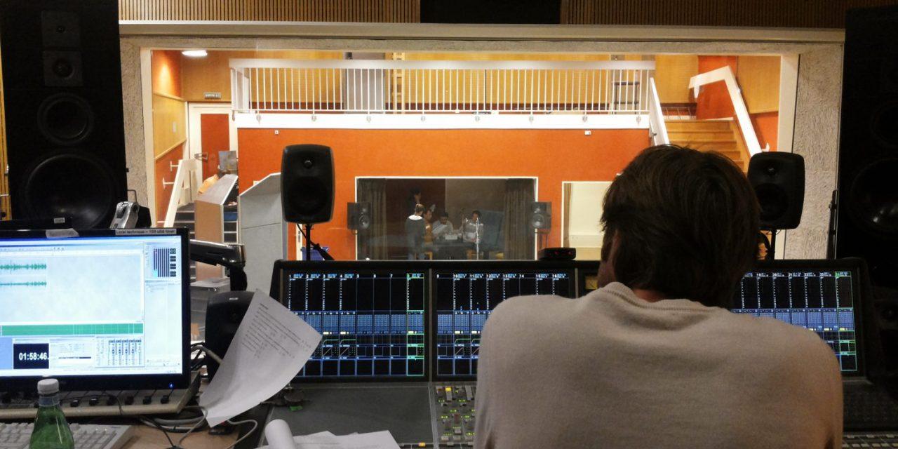 Grandeur et décadence des musiciens de studio
