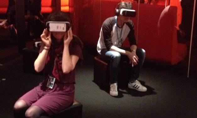 La « réalité virtuelle » : une technologie entre fascination et défi