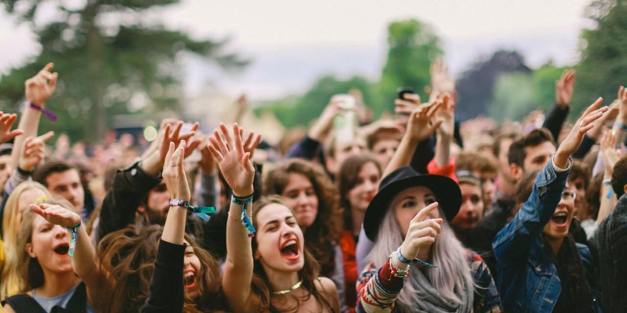 festival we love green