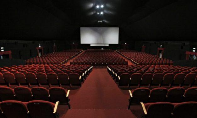 Cinéma et sensations fortes : Pathé parie sur les innovations technologiques
