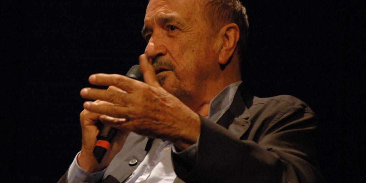 L'Académie du Cinéma Européen rend hommage à Jean-Claude Carrière