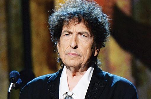 Une première mondiale : le rockeur Bob Dylan, prix Nobel de… littérature !