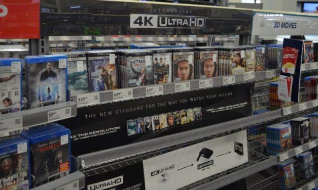 Recul du marché de la vidéo physique : -13,5 % en valeur sur le 1er trimestre 2019
