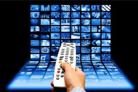 Baromètre de la vidéo à la demande – mars 2019