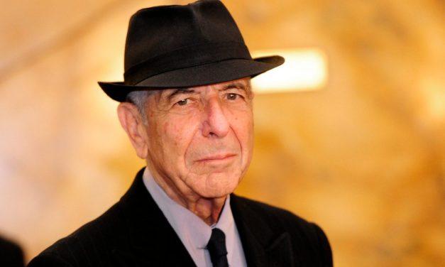 Vidéo. Le fils de Leonard Cohen publie un clip posthume bouleversant de «Traveling Light»