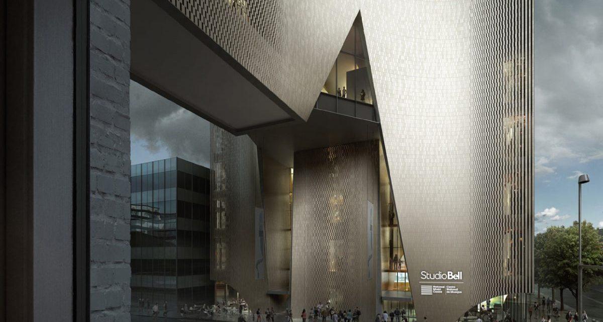 Le Canada ouvre un musée de 50 000m2 exclusivement dédié à la musique
