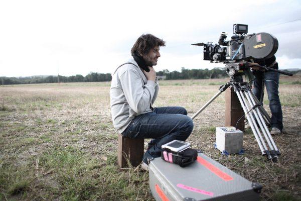 Christophe Honoré : «Je suis assez délicat avec les acteurs, beaucoup moins avec les techniciens»