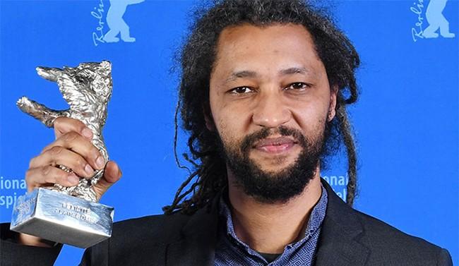 Vidéo. Alain Gomis : «Le cinéma africain dit des choses essentielles»