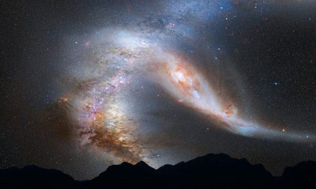 Studio Cosmique : le nouveau rendez-vous artistique mensuel de l'Observatoire de l'Espace