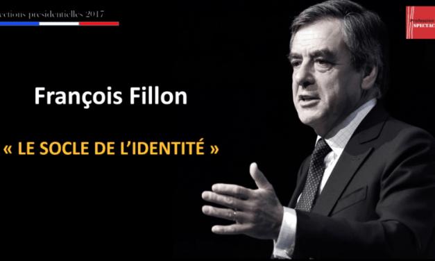 La culture selon… François Fillon