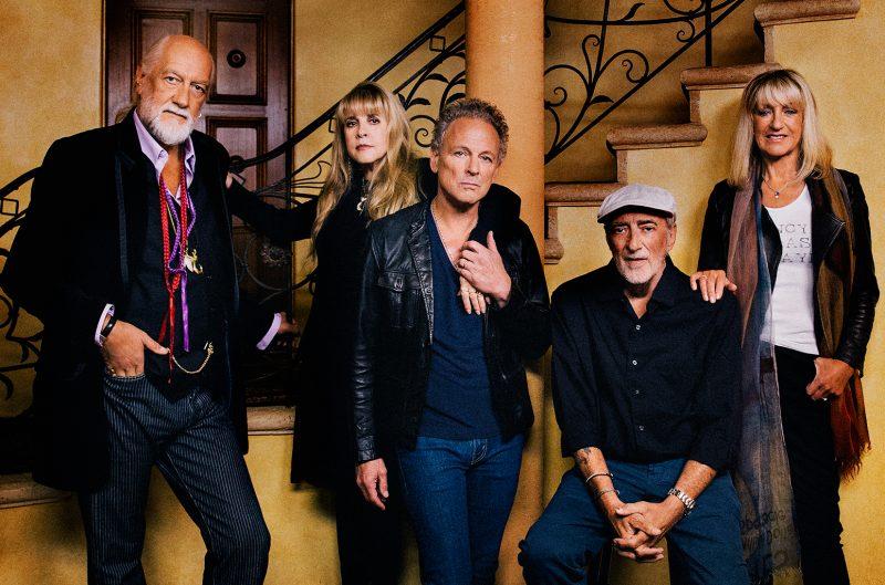 Fleetwood Mac sort un album en juin, son premier depuis… 14 ans !