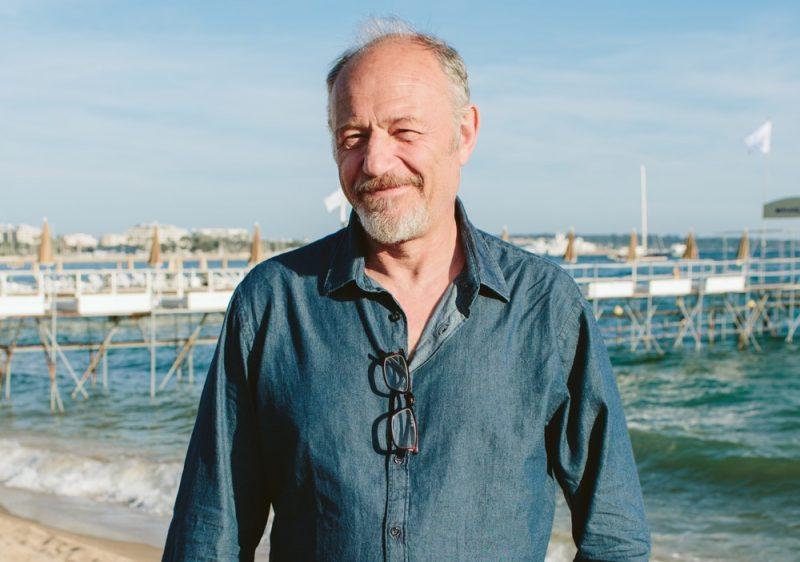 Edouard Waintrop : «Il y a une sorte de courant néo-réaliste mondial»