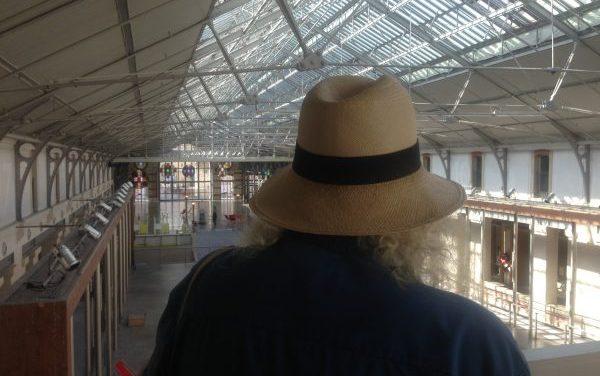 Michel Grand, un homme-monde, entre orthodoxie campagnarde et dandysme parisien