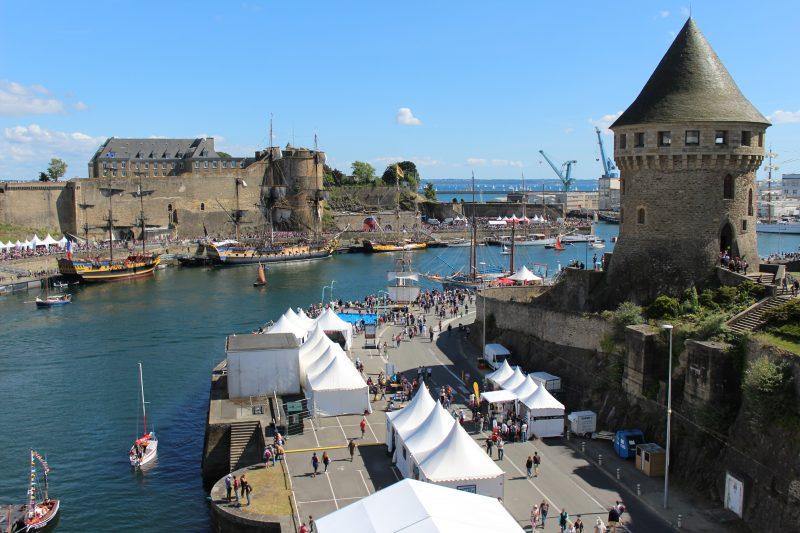 Brest – CUI-CAE. La Carène, salle de musiques actuelles, recherche un assistant communication (h/f)