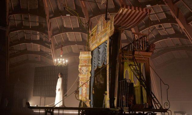 Festival d'Avignon – «Le Roman de Monsieur Molière»: le coup de force théâtral de Frank Castorf