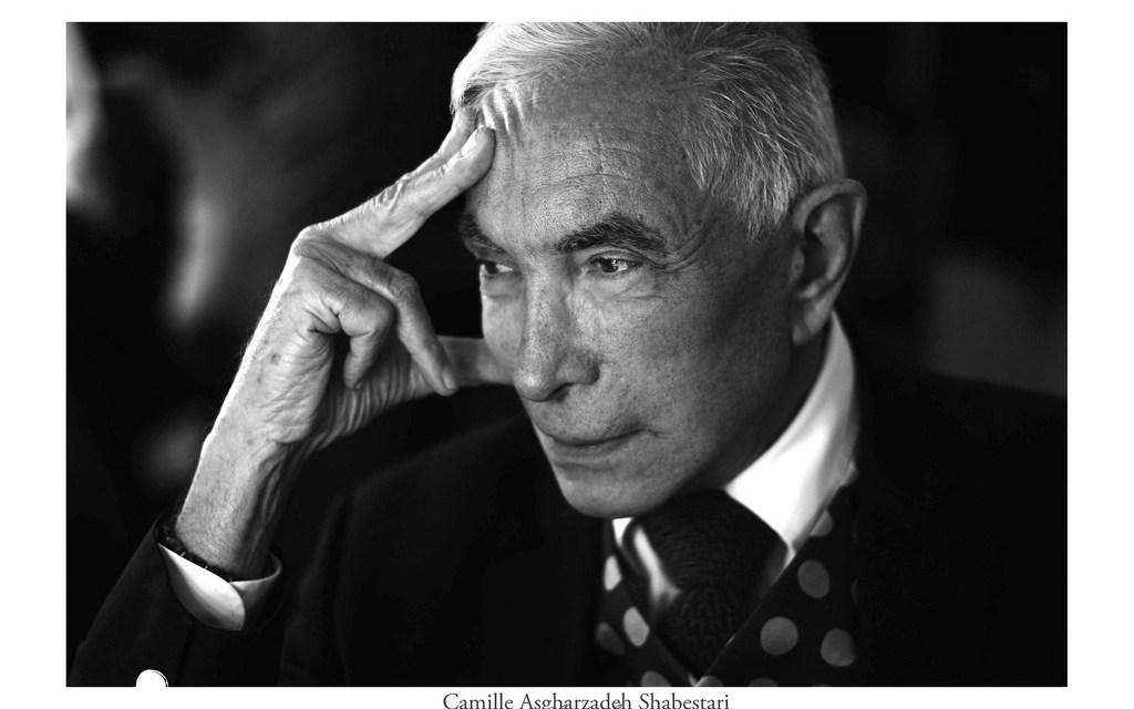 RIP. Henri Lazarini, fondateur du festival d'art dramatique de la Haute Auvergne (1935-2017)