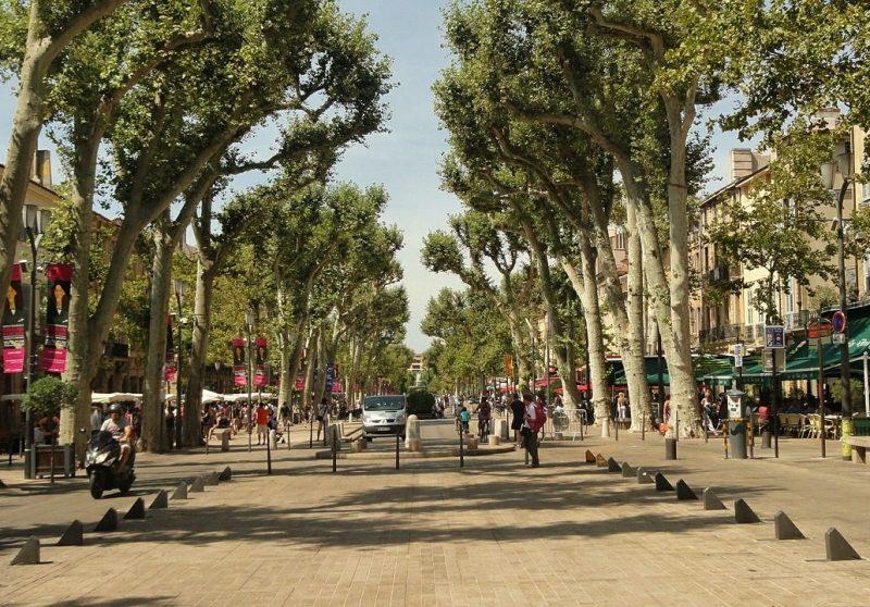 Le Grand Théâtre de Provence recrute un assistant à la coordination artistique (h/f)