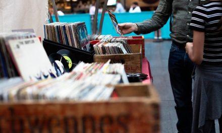 Journée du disquaire : le vinyle continue de creuser son (micro)sillon