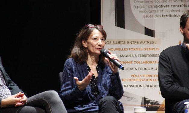 ESS & Culture (5) – Odile Lafond : l'audiovisuel et le documentaire ont aussi leur coopérative d'activité et d'emploi