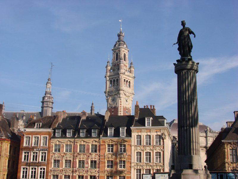 L'Opéra de Lille recrute un responsable des ressources humaines (f/h)