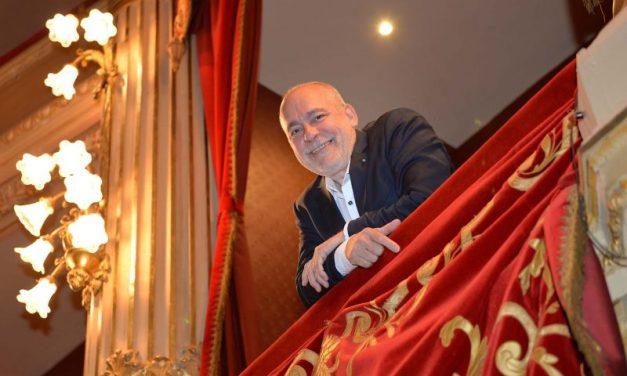 [Entretien] Alain Surrans: «L'opéra est la maison du peuple!»