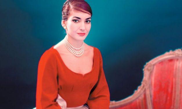 Au cinéma – «Maria by Callas» : un documentaire mondain