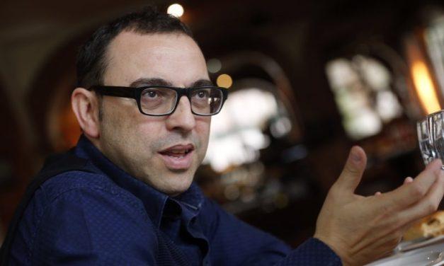 [Entretien] Sergi Belbel: «Le metteur en scène ne sert à rien!»