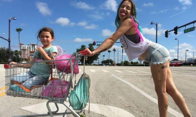 «The Florida Project» : bienvenue au royaume (pas très) enchanté