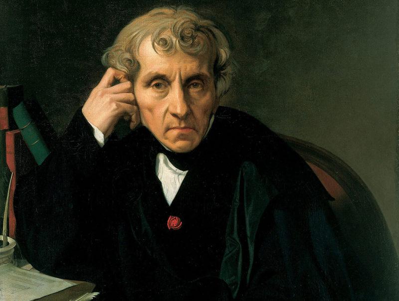 16 janvier 1800 : Luigi Cherubini fait la fronde