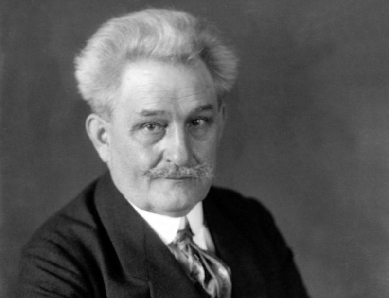 21 janvier 1904 : Leoš Janáček est dramatiquement agité