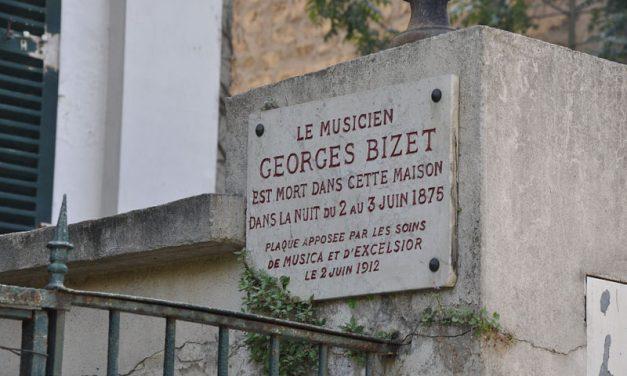 La maison de Georges Bizet est sauvée