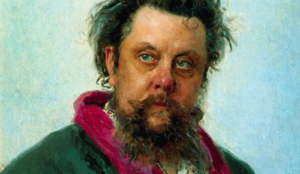 11 janvier 1860 : la légère et fraîche plaisanterie de Moussorgski