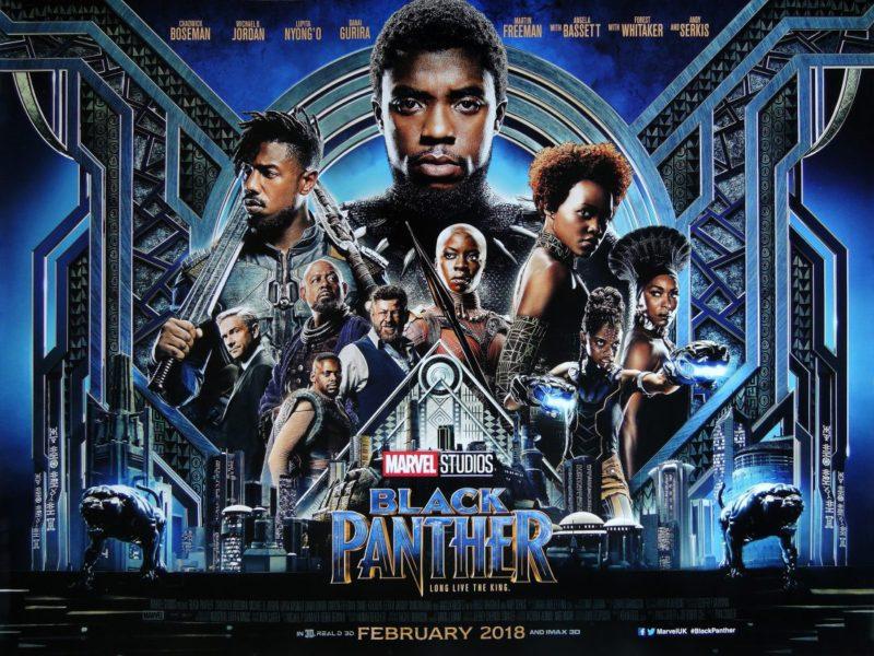 «Black Panther» : le film qui remet enfin les Africains à l'honneur ?