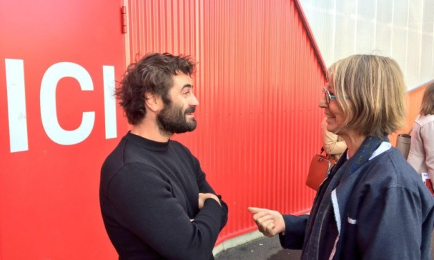 Cirque Galapiat: indépendance bretonne et lien social conjugués avec art