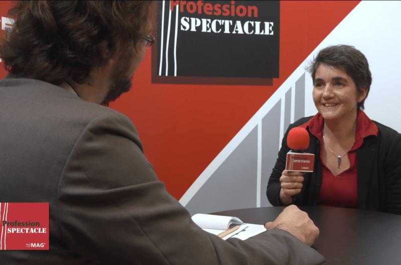 Entretien de Pierre Monastier, journaliste, avec Julie Reynard, co-gérante du Plan B à Poitiers
