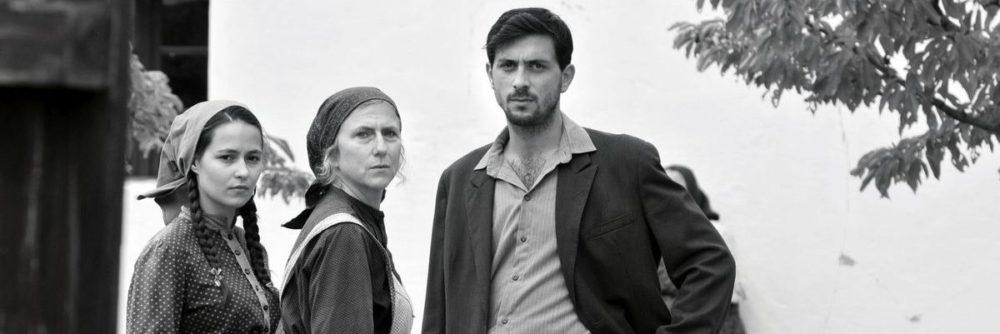 """""""La juste route"""", film du réalisateur hongrois Ferenc Tökör"""
