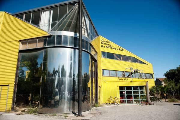 Appel à candidatures – Tridanse : résidences chorégraphiques dans 4 lieux en Provence