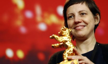 Interview. Adina Pintilie : «Touch Me Not», Ours d'or à Berlin 2018, sort mercredi
