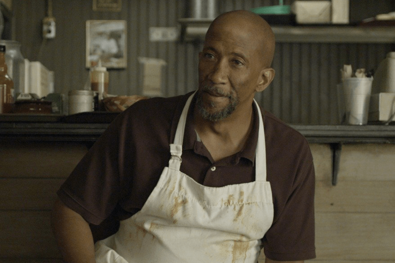 RIP. Reg E. Cathey, acteur de « House of Cards » et « The Wire », est mort (1958-2018)