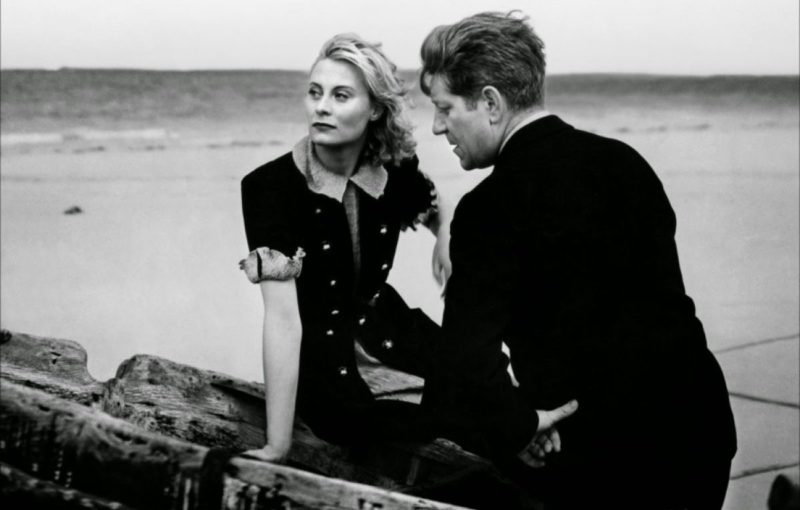 «Remorques» reforme le couple Gabin-Morgan