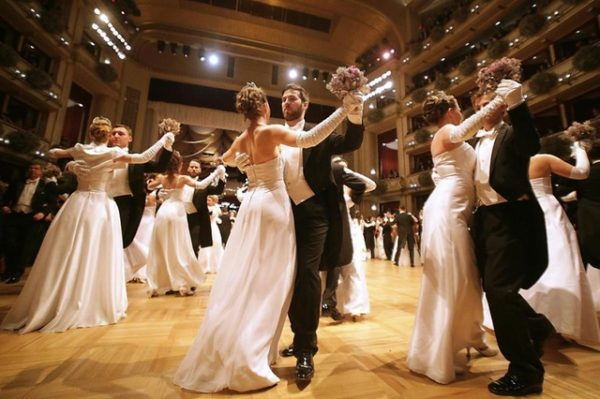 Autriche : le bal de l'Opéra de Vienne accueille deux danseurs atteints de trisomie 21