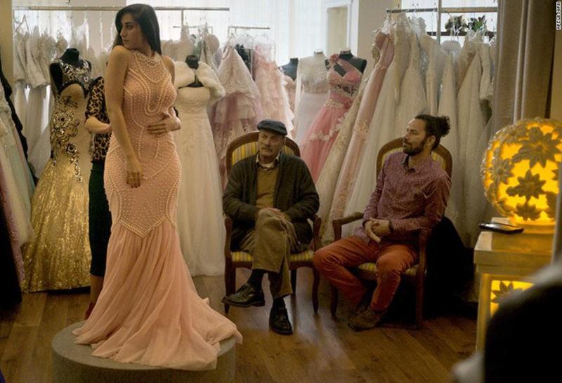 «Wajib : l'invitation au mariage» : avant la noce en Galilée