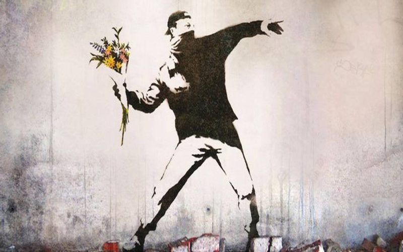 VIDÉO. Laetitia Lafforgue: «Les arts de la rue sont puissamment politiques!»