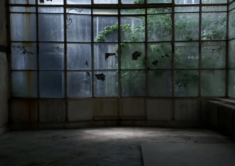 Plongée fascinante dans les ruines de la prestigieuse école de la rue Blanche