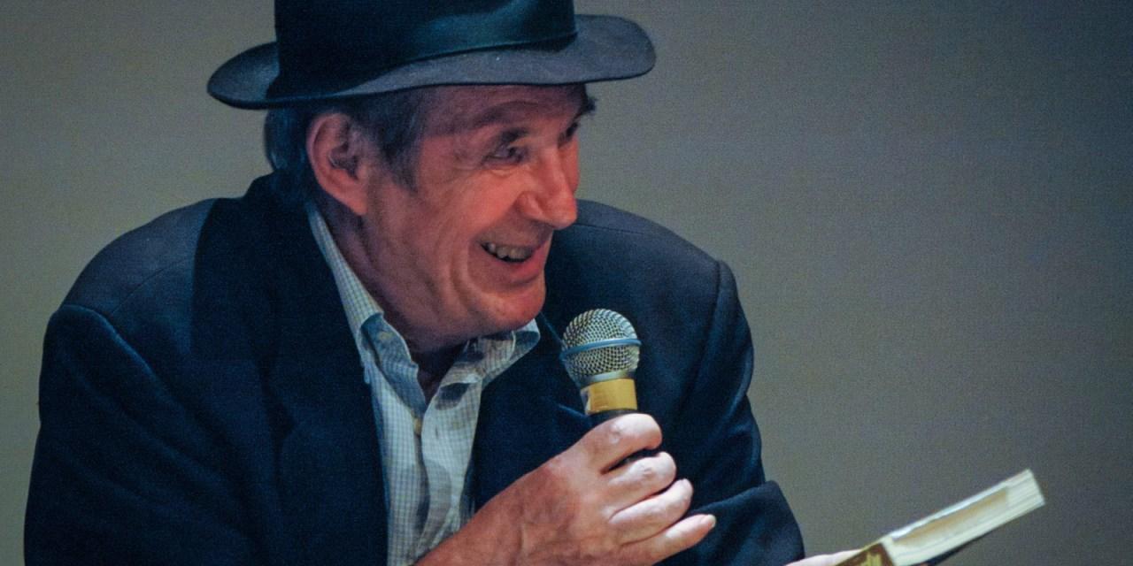 RIP. Décès du cinéaste et critique André S. Labarthe (1931-2018)