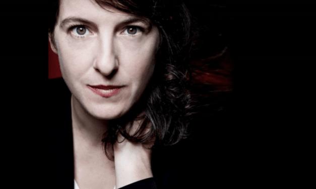 Ursula Meier, présidente du jury de la Caméra d'or