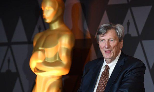 Harcèlement sexuel : l'Académie des Oscars enquête sur son président